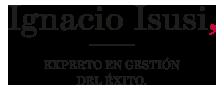 Ignacio Isusi Logo
