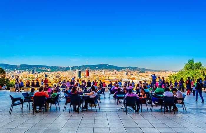 La Vida en España