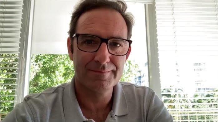 Elecciones 2019: Bricoconsejo Electoral - Ignacio Isusi