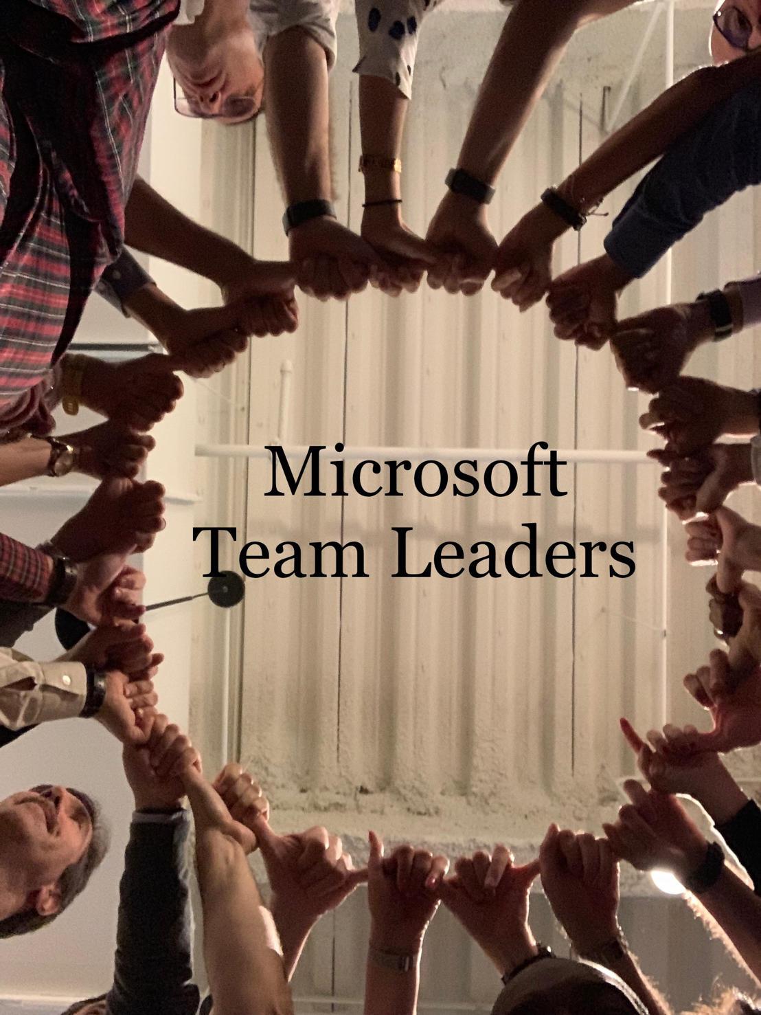 Microsoft Coaching Workshop / Taller de Coaching en Microsoft - Ignacio Isusi