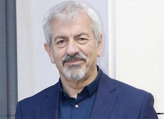 Ética en Televisión   Carlos Sobera en Supervivientes 19 - Ignacio Isusi