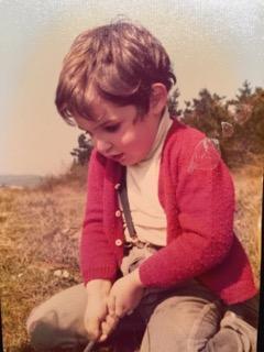 Niños sensibles - Ignacio Isusi