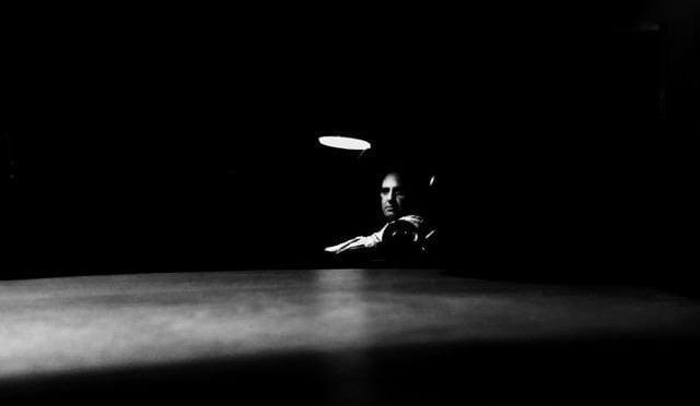 Un día gris - Ignacio Isusi