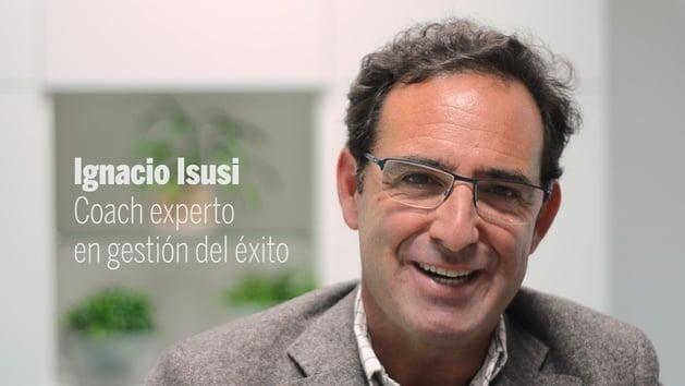 Las 7 claves del éxito - Ignacio Isusi
